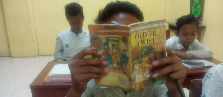 Doing Literacy
