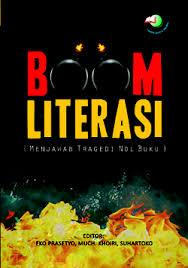 boom literasi